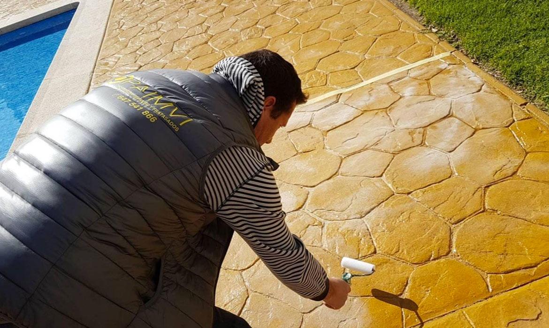 Restauración de Pavimentos en Alicante Grupo Paimvi