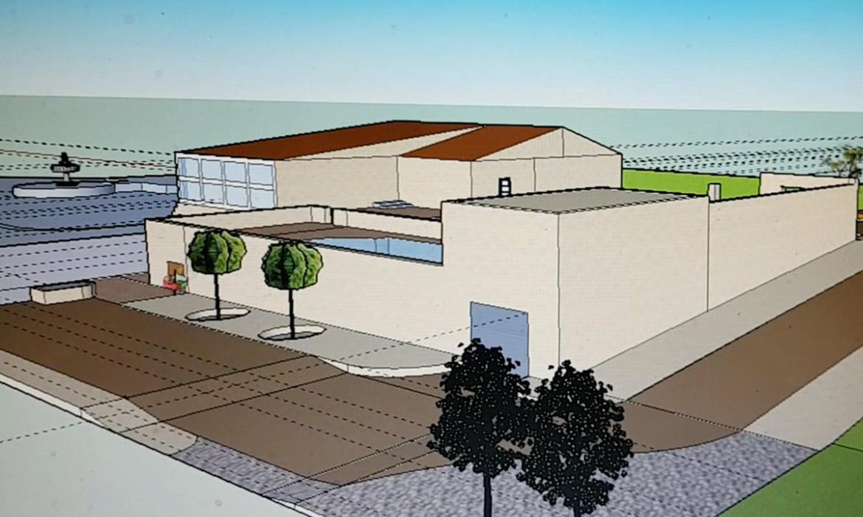 Diseño 3D de exteriores y jardines en Alicante Grupo Paimvi