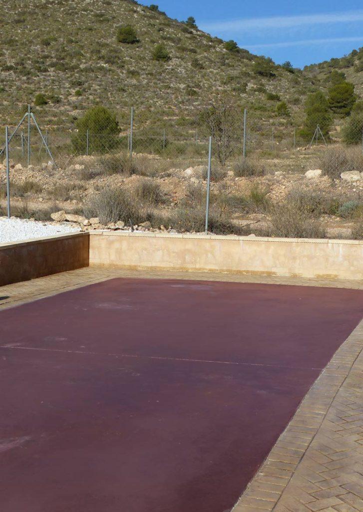 Hormig N Fratasado De Calidad En Alicante Grupo Paimvi